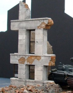 Small Ruins Kit DP4 $19.95